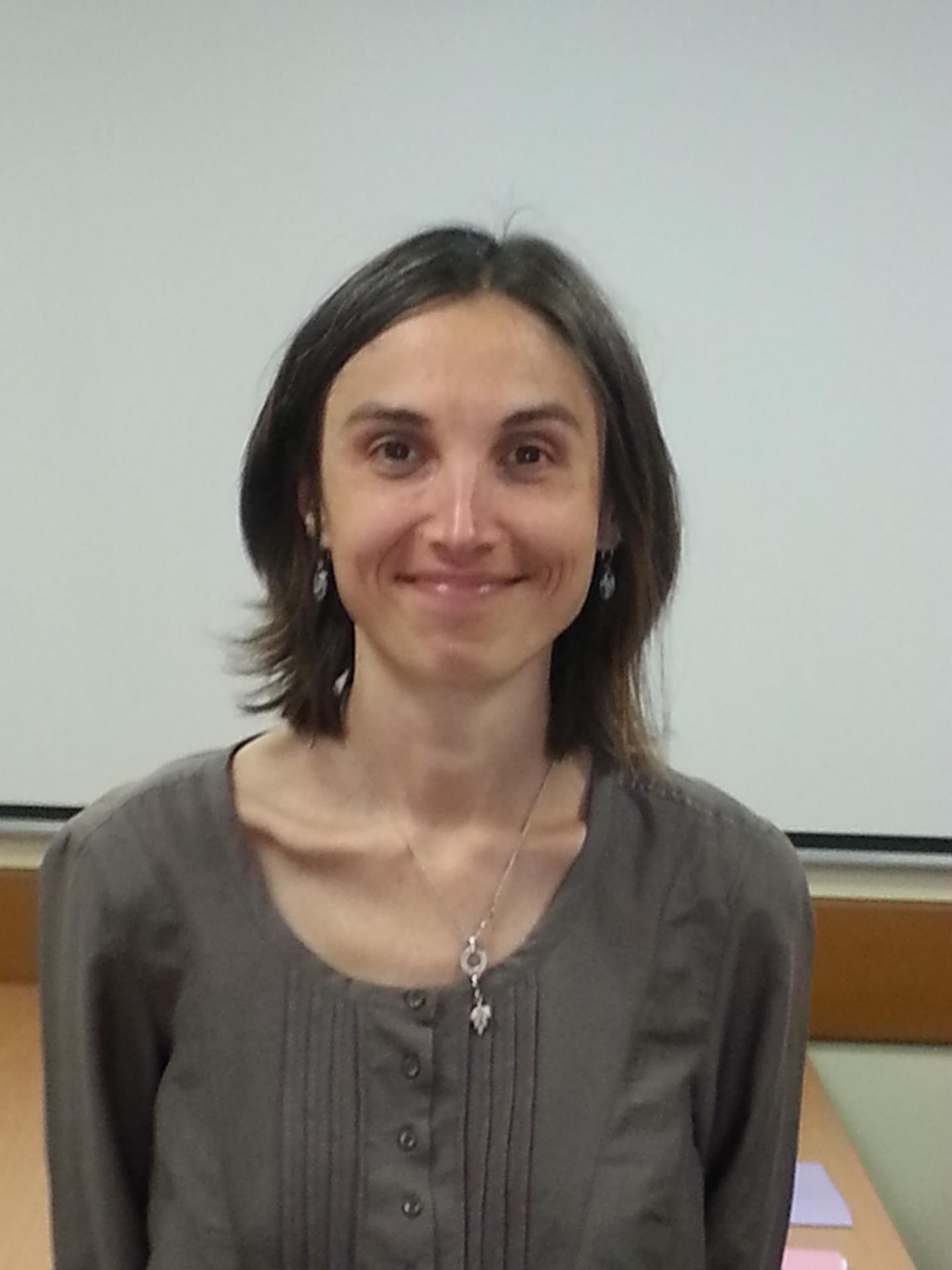 Amélie GALAND