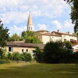 Cestayrols - St Michel