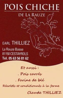 Claude thilliez 1