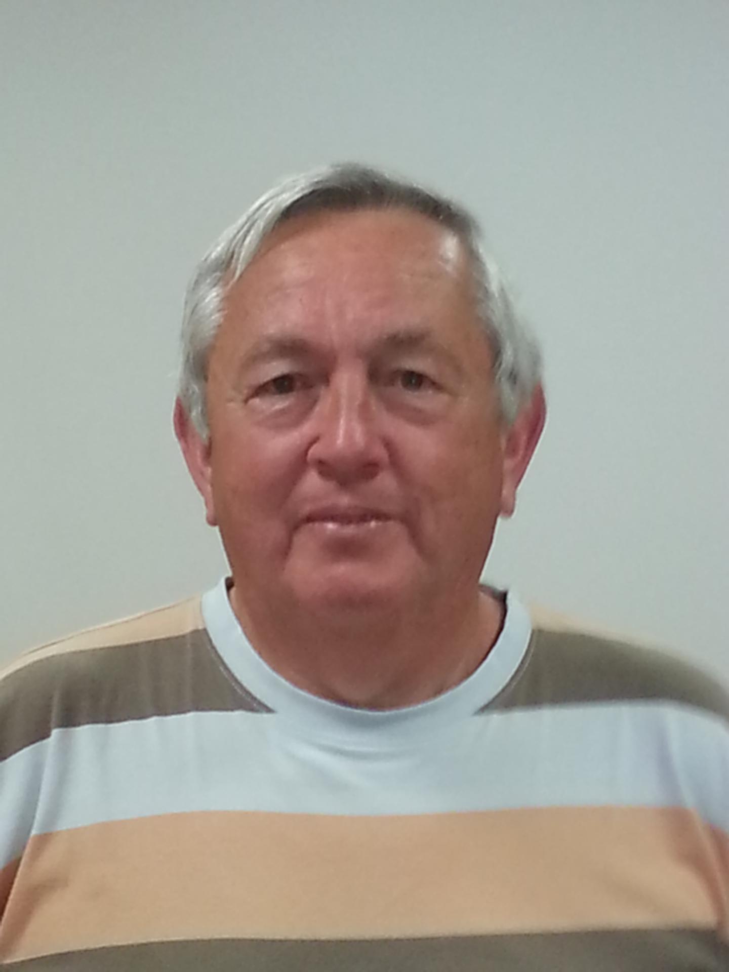 Francis BERNADOU