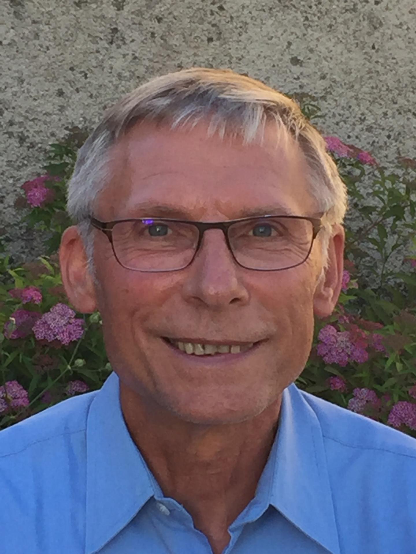 Francois JONGBLOET