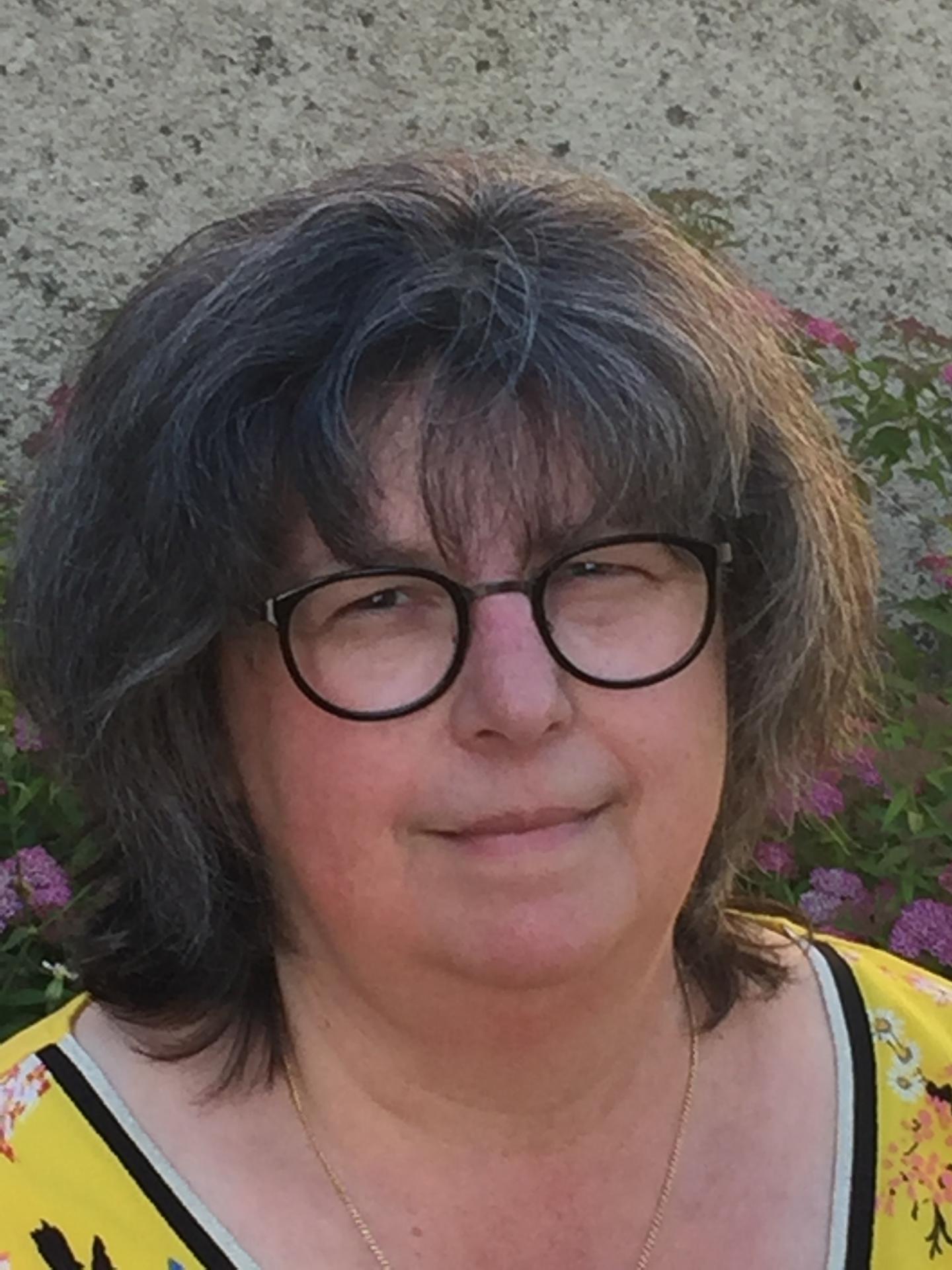 Geneviève DELRIEU