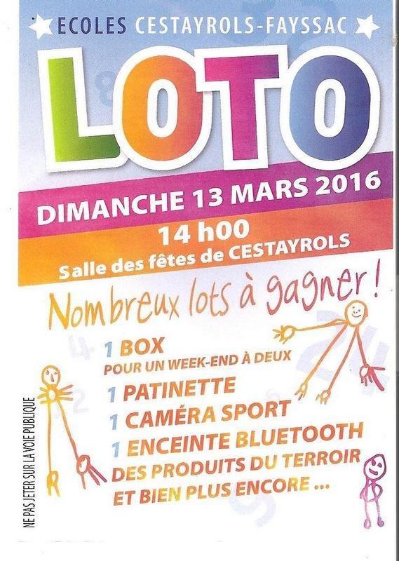 Loto 001