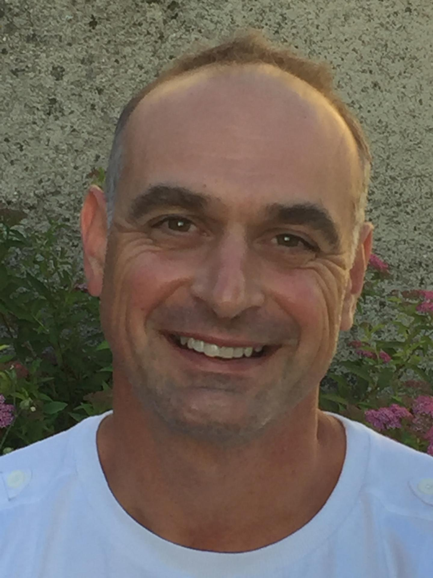 Philippe BEGLIOMINI