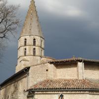 St Amans de Lincarque