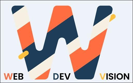 Web dev vision